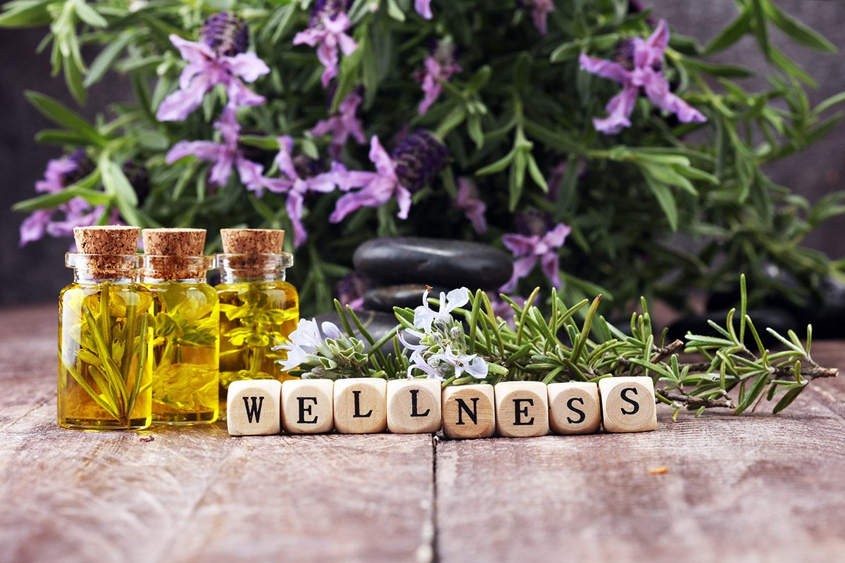 Benefits of Essential Oils - NY