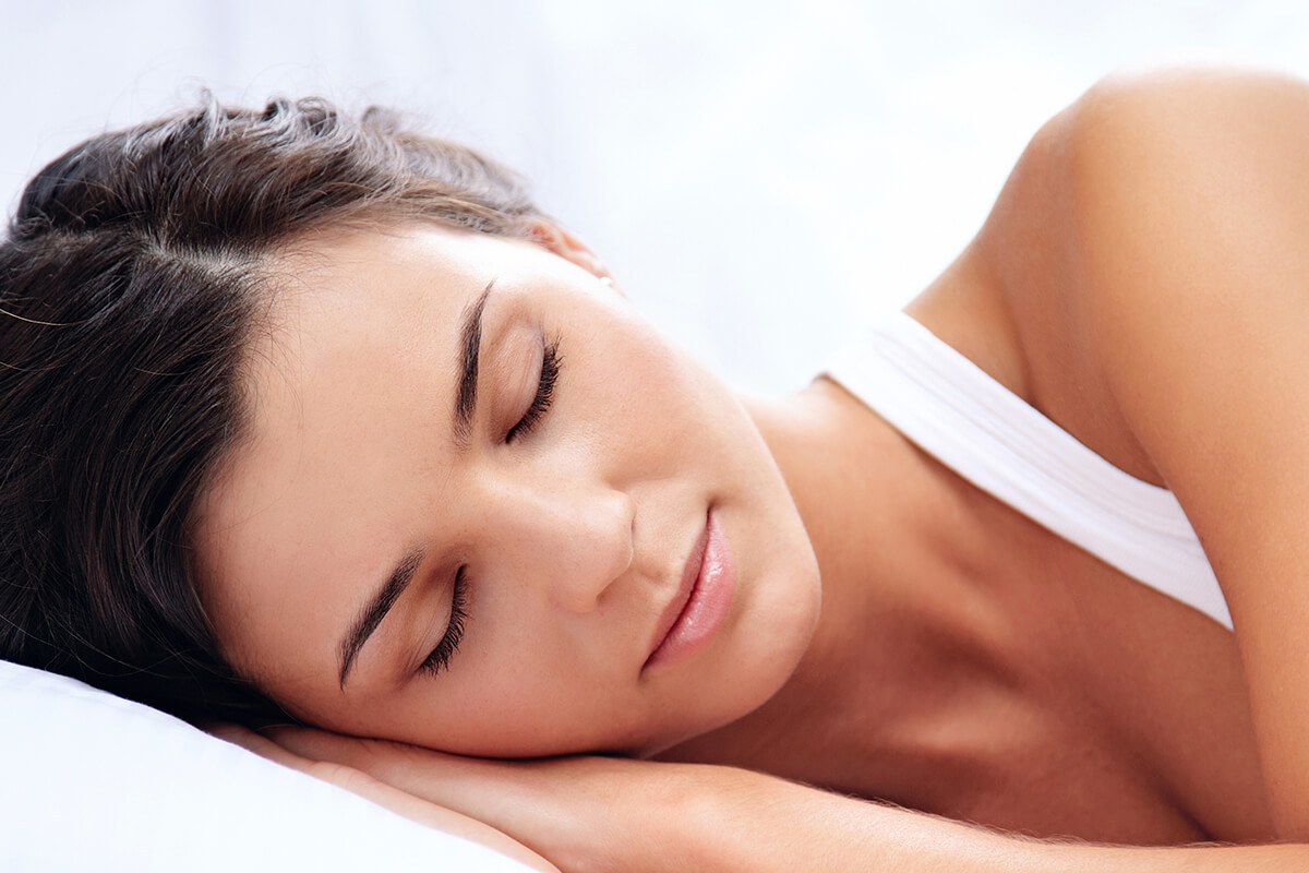 Discover ways to get better sleep in Ithaca, NY